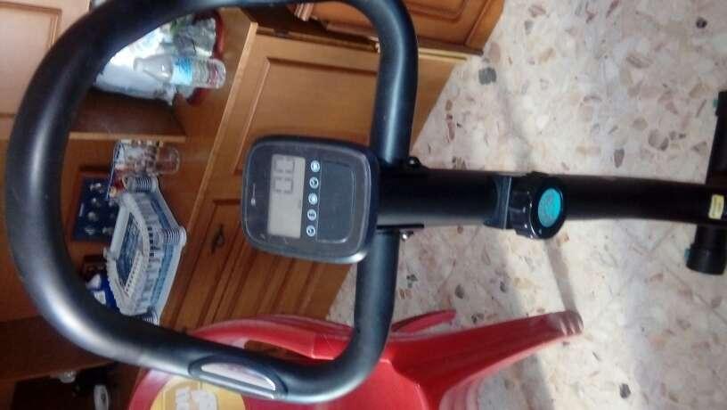 Imagen producto Bicicleta negra 3