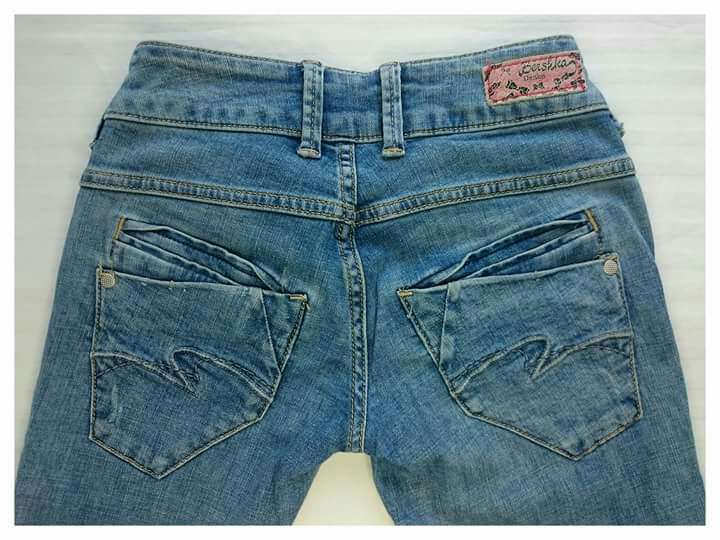 Imagen producto Mujer jeans 32 2