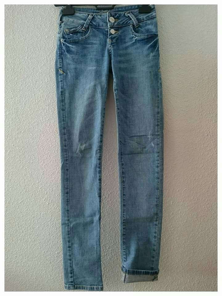 Imagen producto Mujer jeans 32 4