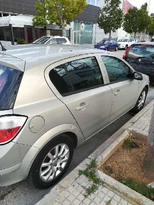 Imagen Opel Astra 1.4 gasolina