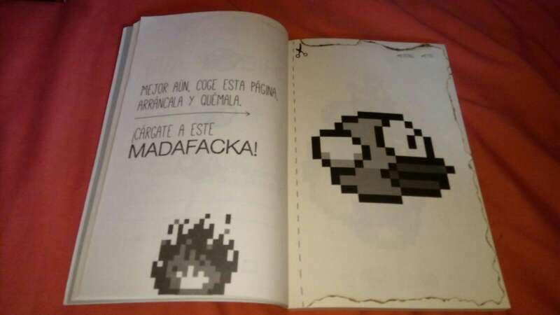 Imagen producto El libro troll 3