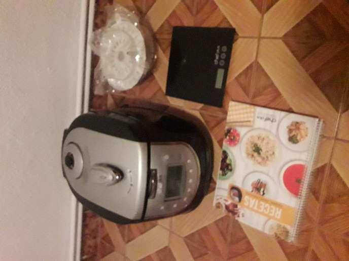 Imagen producto Robot-cocina 2
