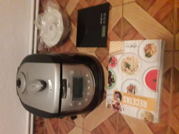 Imagen producto Robot-cocina 3