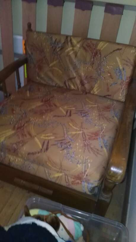 Imagen Sillón cama