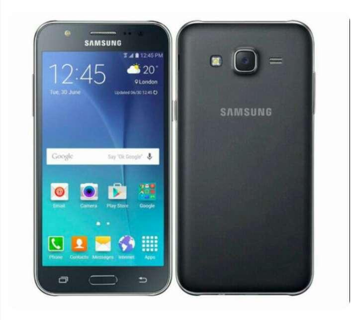 Imagen Samsung J5 2016