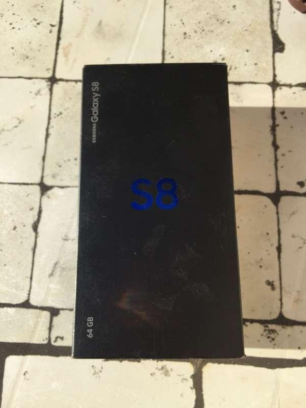 Imagen Samsung Galaxy S8 64GB