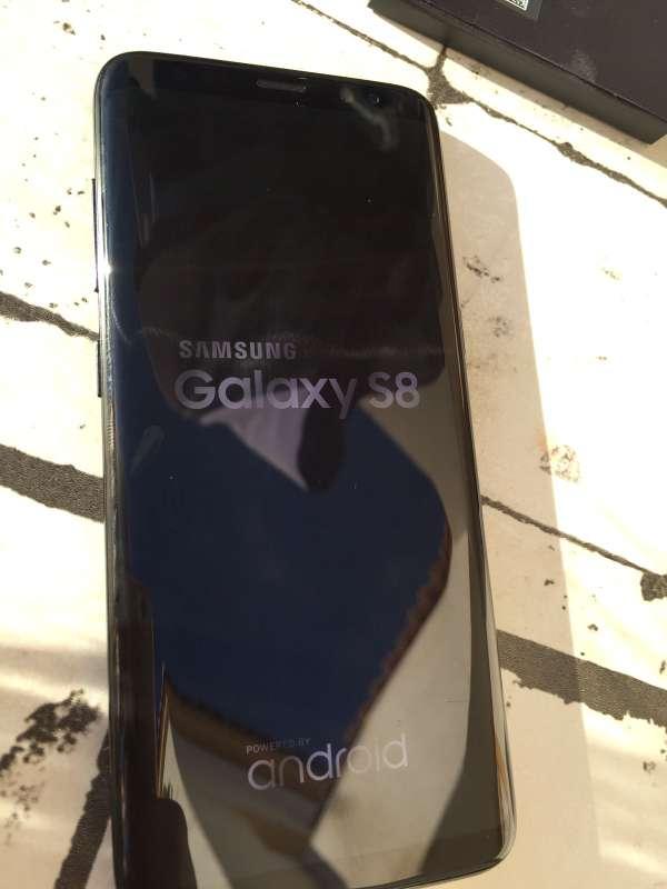 Imagen producto Samsung Galaxy S8 64GB 10