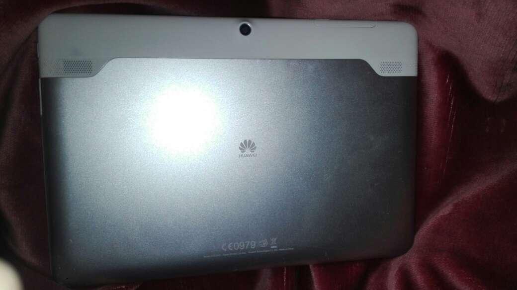 Imagen Tablet Huawei mediapad 10 link+