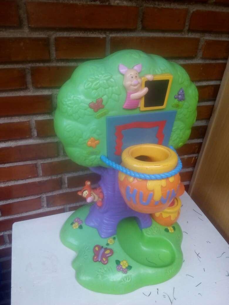Imagen juguete topogan