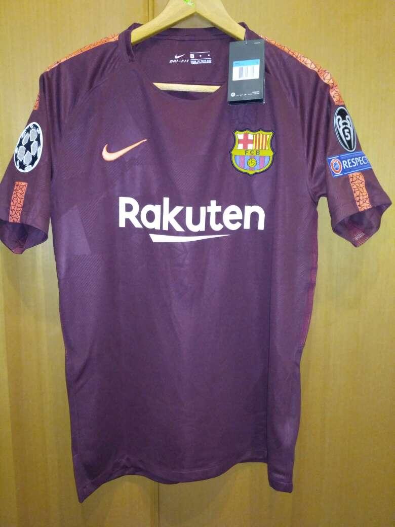 Imagen Camiseta F.C.Barcelona