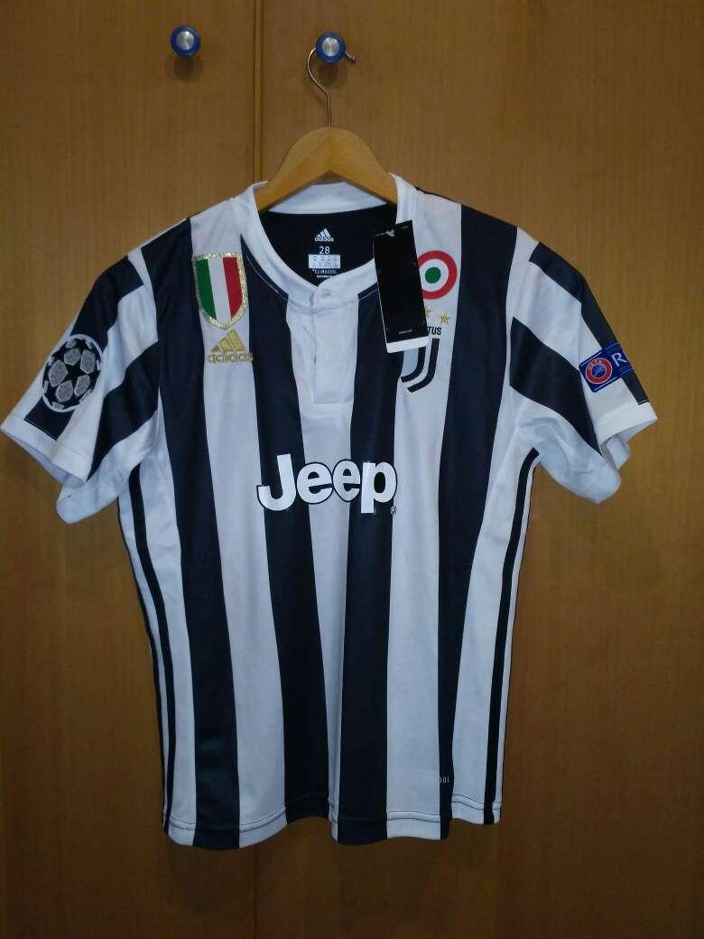 Imagen Equipación de la Juventus