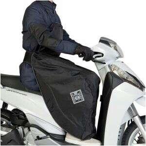 Imagen manta moto Tucano nueva