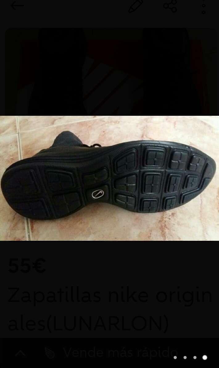 Imagen producto Zapatillas nike originales  4