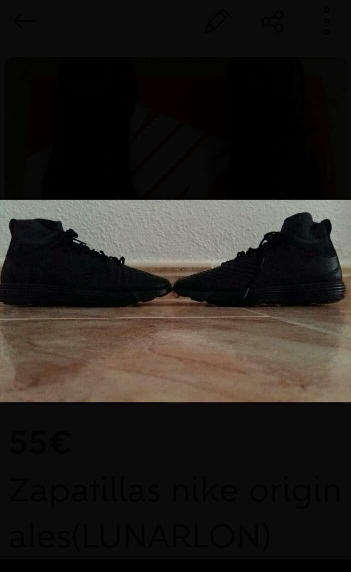 Imagen producto Zapatillas nike originales  2