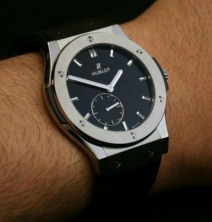 Imagen Watch hub reloj2