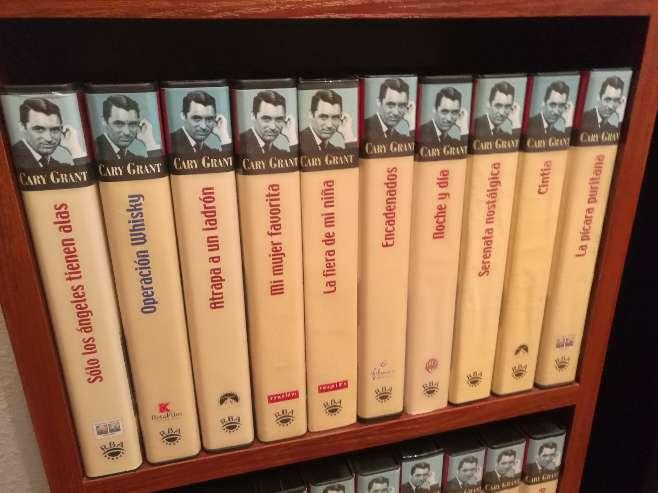 Imagen COLECCION RBA Cary Grant