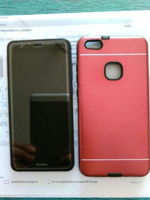 Imagen producto Huawei p10 lite  7