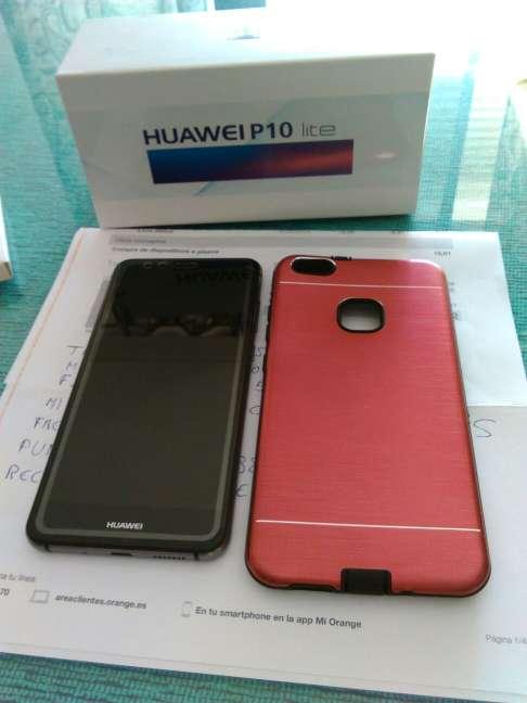 Imagen producto Huawei p10 lite  5