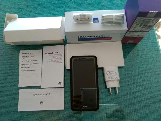 Imagen producto Huawei p10 lite  8