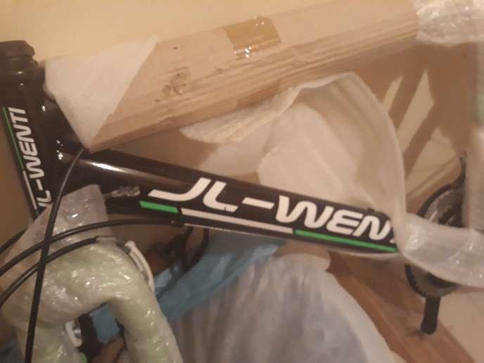 Imagen producto Bicicleta sin estrenar  2