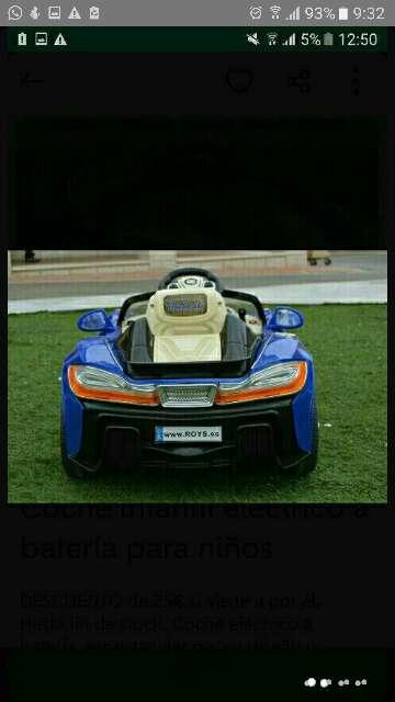 Imagen coche electrico