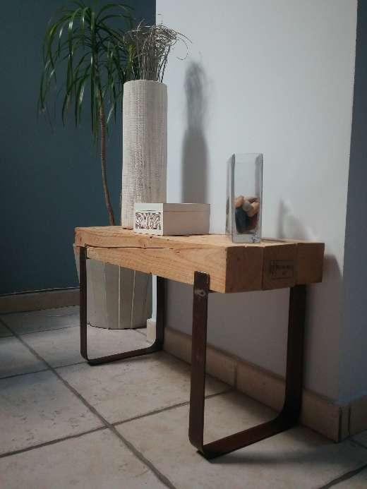 Imagen producto Mesa decoración 2