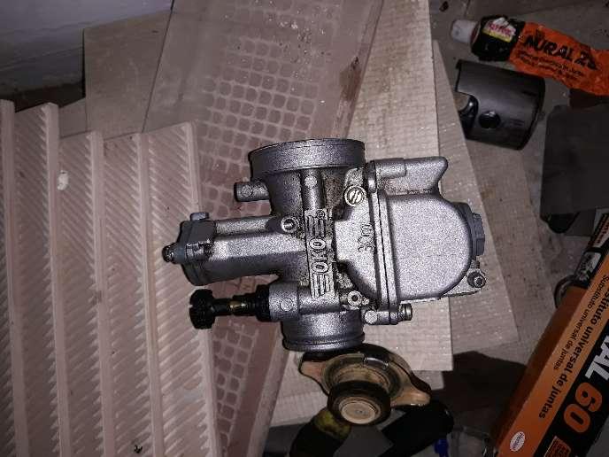 Imagen 30mm oko para piezas