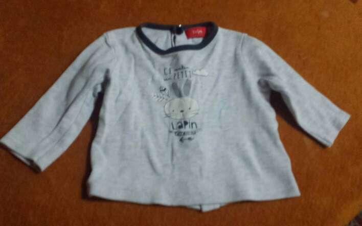 Imagen producto Ropa de bebe 3 meses 2