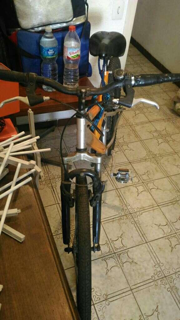 Imagen bike muy linda