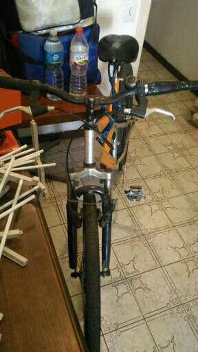 Imagen producto Bike muy linda 4