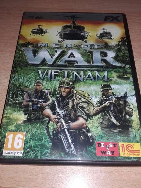 Imagen Men of war vietnam