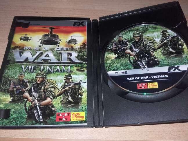 Imagen producto Men of war vietnam 3