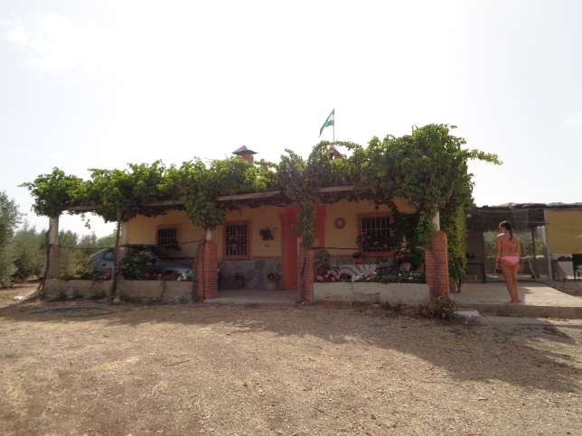 Imagen casa rural
