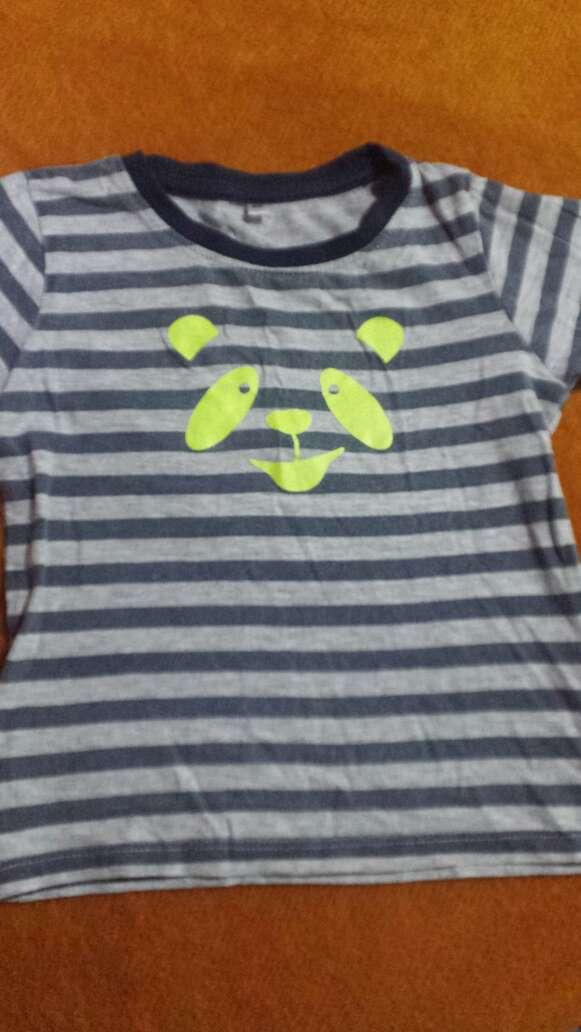 Imagen producto Ropa de bebes-camiseta 86cm 2