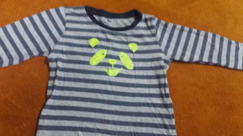 Imagen Ropa de bebes-camiseta 86cm