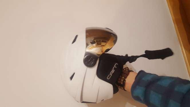 Imagen Casco de esquí
