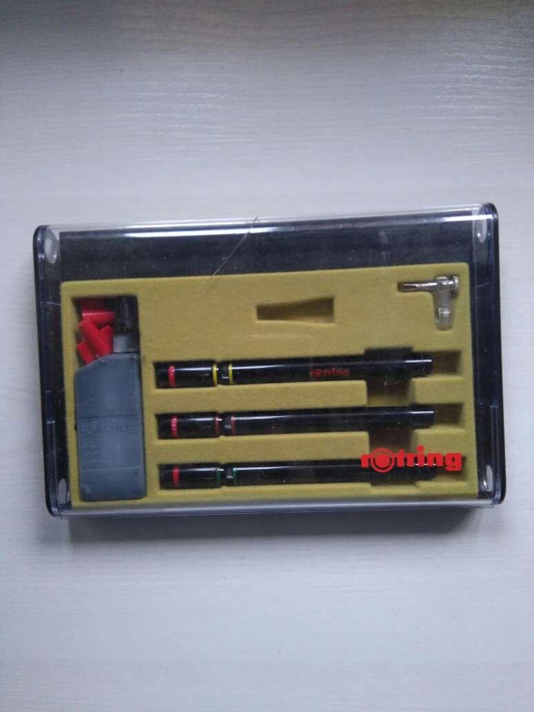 Imagen caja rotrings