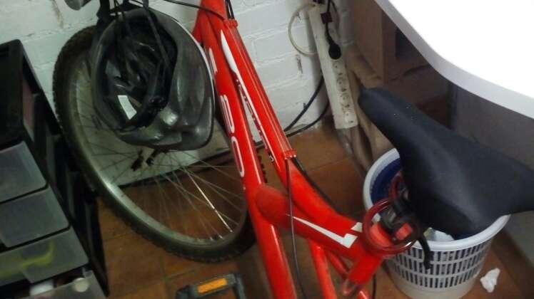 Imagen producto Bicicleta mountain bike 2