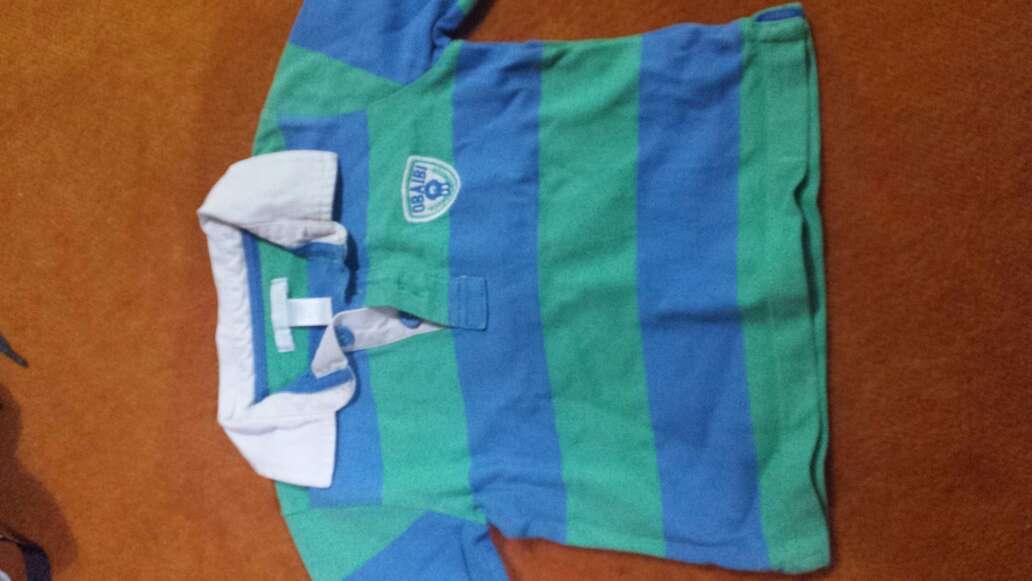 Imagen producto Ropa de bebe-camisa 4