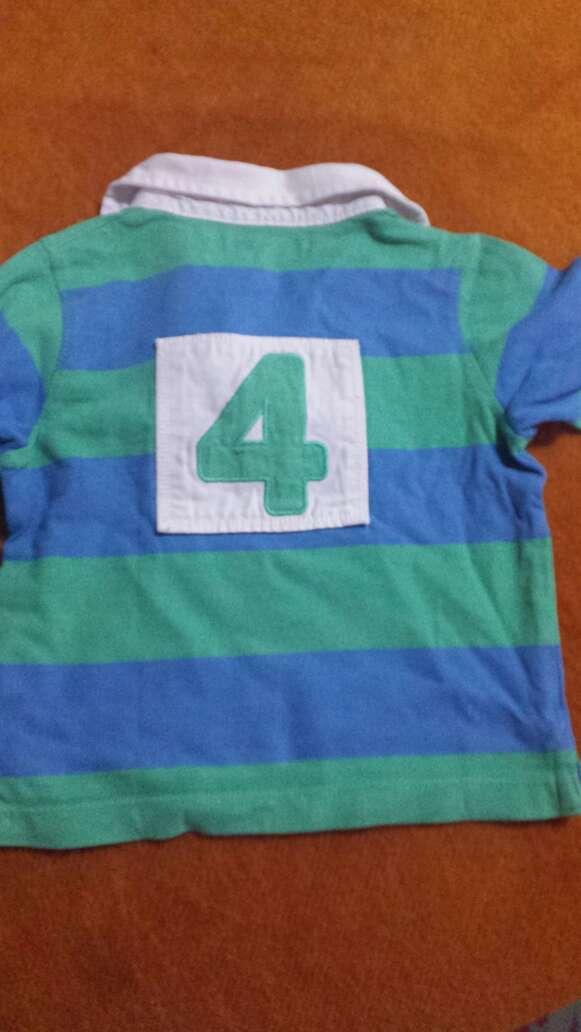 Imagen producto Ropa de bebe-camisa 3