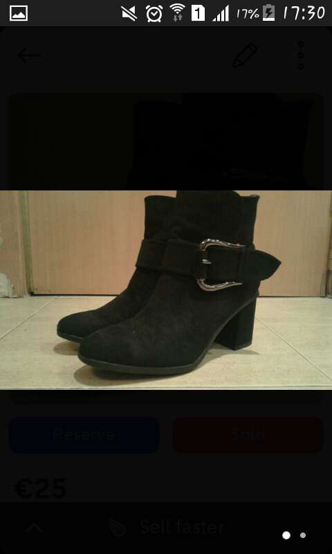 Imagen producto Botines mujer 2