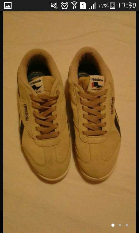 Imagen producto Zapatillas hombre  2