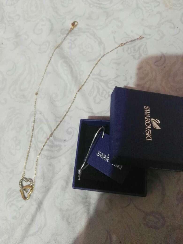 Imagen collar de swaroski
