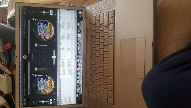 Imagen Macbook pro 2009 trade for odder laptop