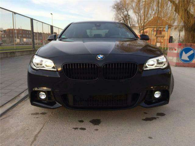 Imagen producto BMW 520 D Xdrive M Pack 2014 1