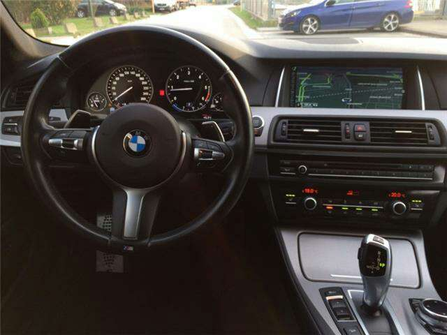 Imagen producto BMW 520 D Xdrive M Pack 2014 3