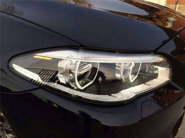 Imagen producto BMW 520 D Xdrive M Pack 2014 6