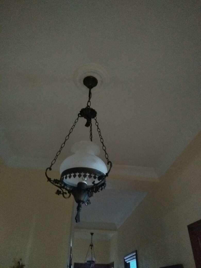 Imagen lampara techo