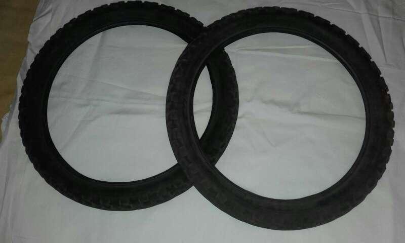 Imagen producto Ruedas de Bicicleta  1