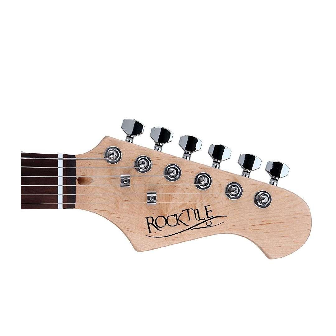 Imagen producto Pack guitarra eléctrica sin estrenar 3